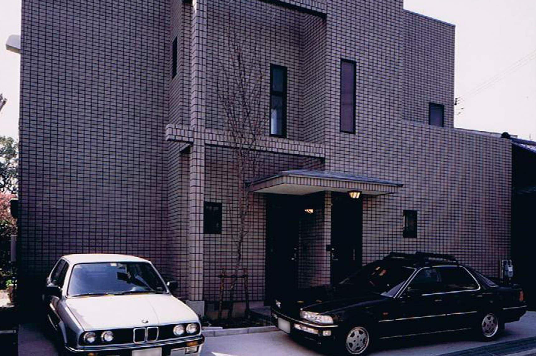 堺市二世帯住宅